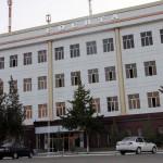 Жиззах Марказий Почтамп