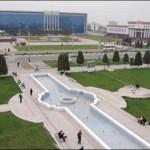 Жиззах шаҳри маркази