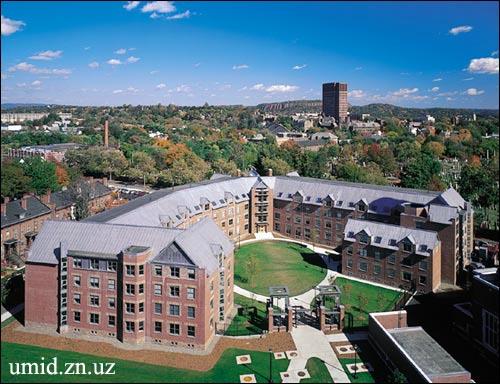 Йел университети (2)